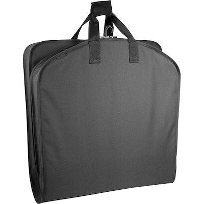 WallyBags Luggage Garment Bag