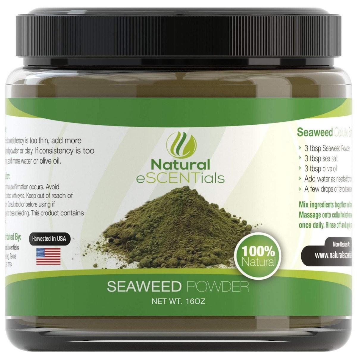 Natural Escentials Seaweed Powder