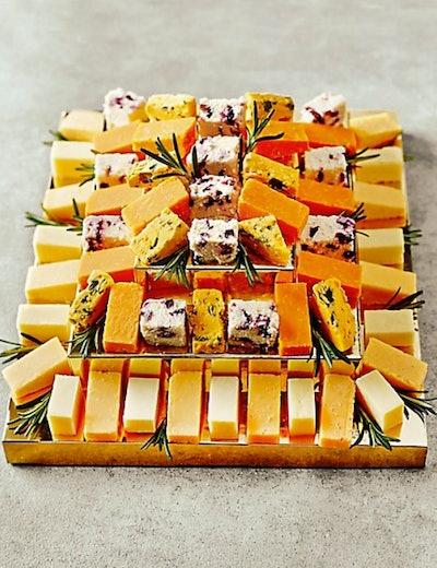 Cheese Bites Board