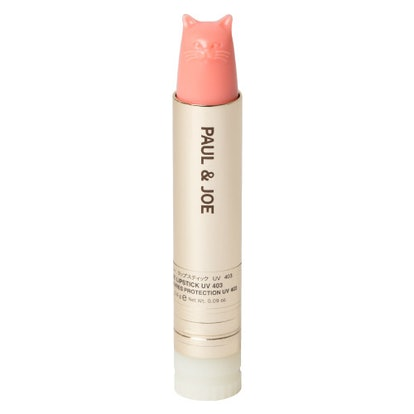 Paul & Joe Lipstick SPF 25 Clear UV