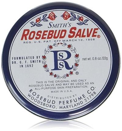 Rosebud Perfume Lip Salve (2 Pack)