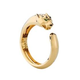 Panthere De Cartier Bracelet