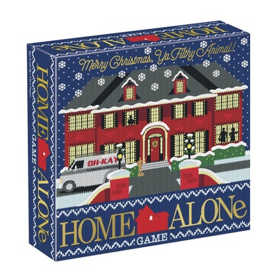 'Home Alone' Game