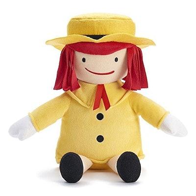 Madeline Kohl's Doll