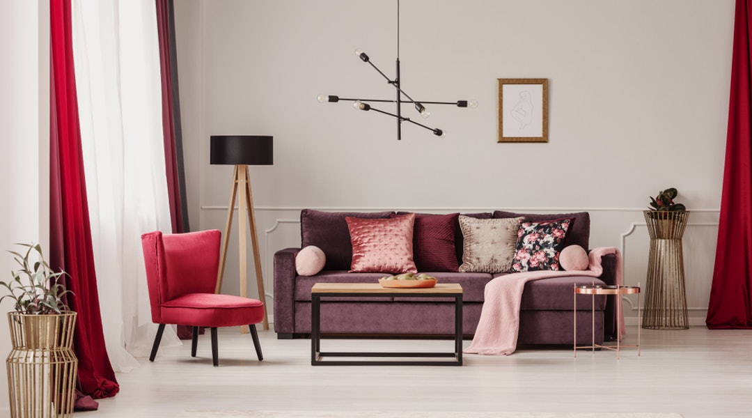 The 2019 Interior Design Trends You Can Totally Get A Jumpstart On Now