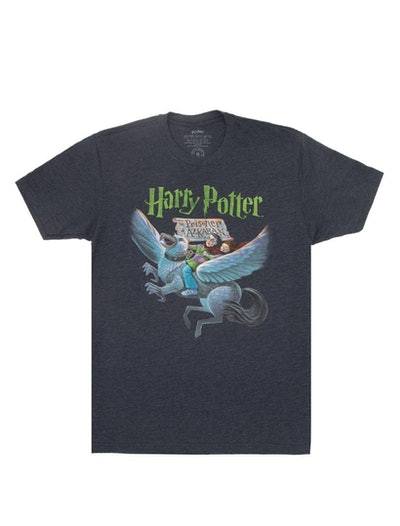 """Harry Potter and the Prisoner of Azkaban"" T-Shirt"