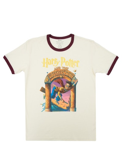 """Harry Potter and the Sorcerer's Stone"" T-Shirt"