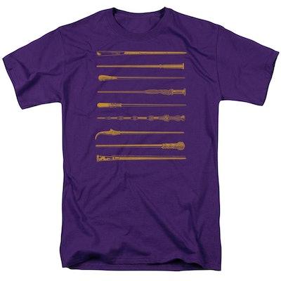 Wands T-Shirt