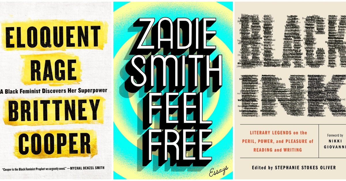 11 New Nonfiction Books For Black History Month That Are All Written By Women