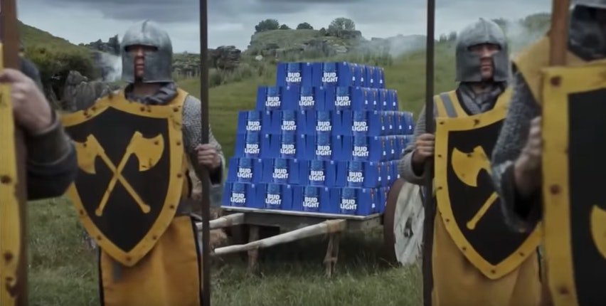 Image of: Laugh Elite Daily The Funny 2018 Super Bowl Commercials That Got You Through The Game