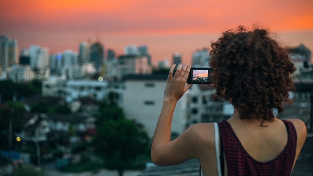 22 Instagram Captions For Sunset Pictures That'll Take Your Breath Away