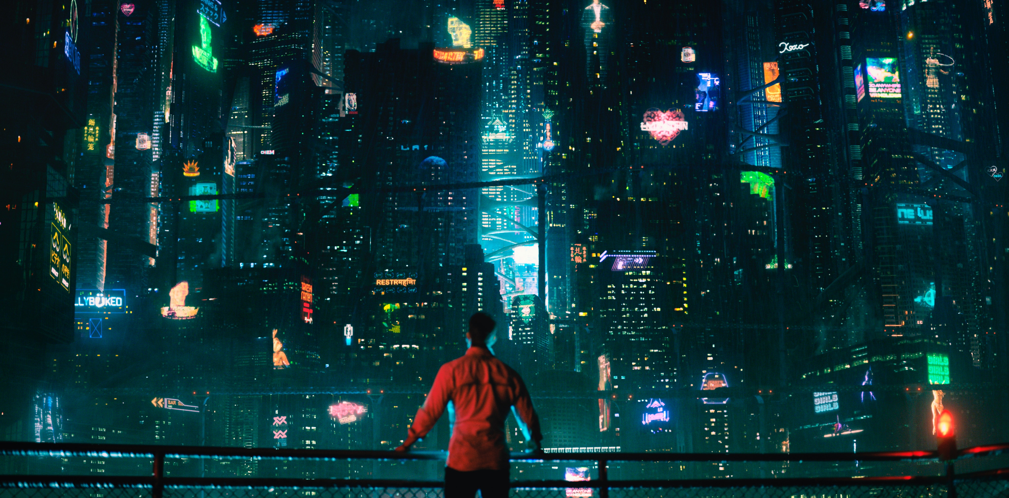 """What Does """"Meth"""" Mean In 'Altered Carbon'? Netflix's Sci-Fi"""