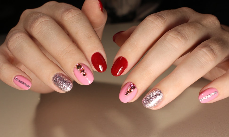 Nailed It Nail Art Gets A Reality Show Because We Cant Have