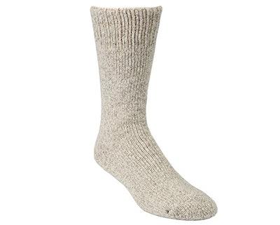J.B. Icelandic Arctic Trail -40 Below Winter Sock (2-Pack)