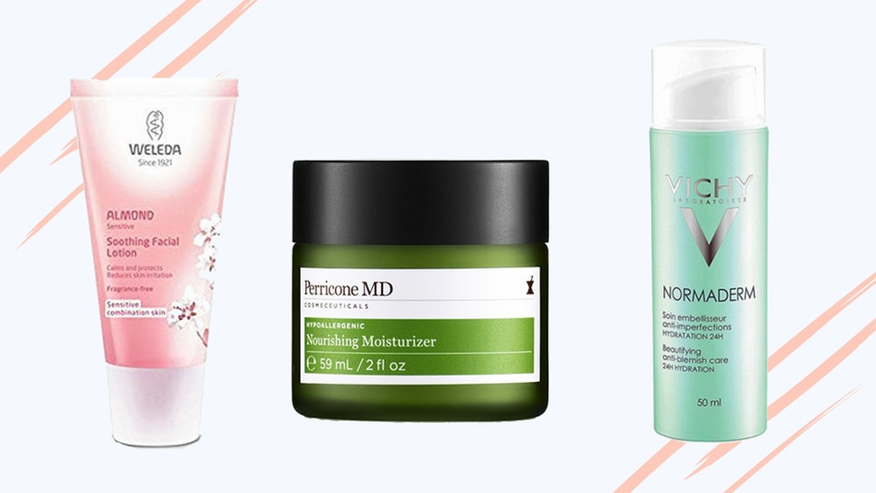 0e8a73603e95 The 5 Best Moisturizers For Sensitive Skin