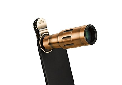 INKER 20X Telephoto Smartphone Lens and Tripod