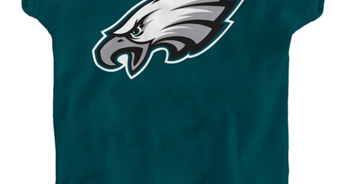 9a01d842 7 Baby Onesies For Eagles Fans, Because Your Baby Was Born With Team ...