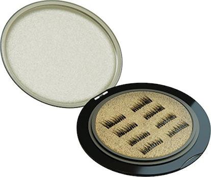 Nylea 8x Magnetic Eyelashes [No Glue] Premium Quality False Eyelashes