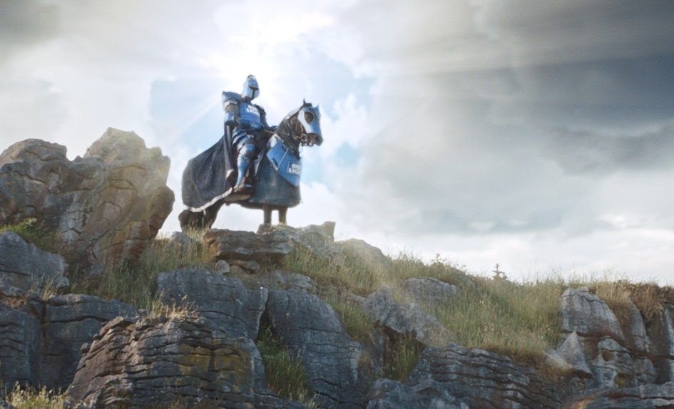 Bud lights 2018 super bowl commercial is here it has total game bud lights 2018 super bowl commercial is here it has total game of thrones vibes aloadofball Images