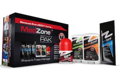 MedZone Sports Activity PAK