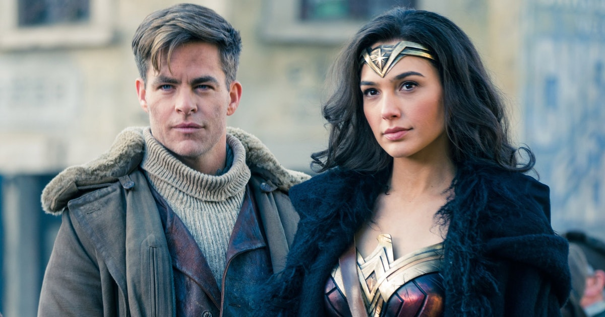 What's The Title Of 'Wonder Woman 2'? We May Finally Have Our Answer