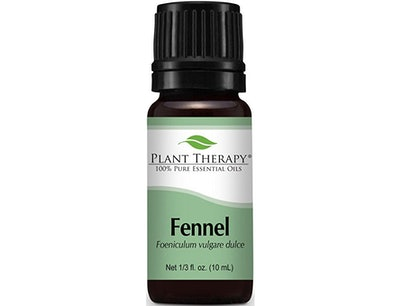 Plant Therapy Sweet Fennel Essential Oil