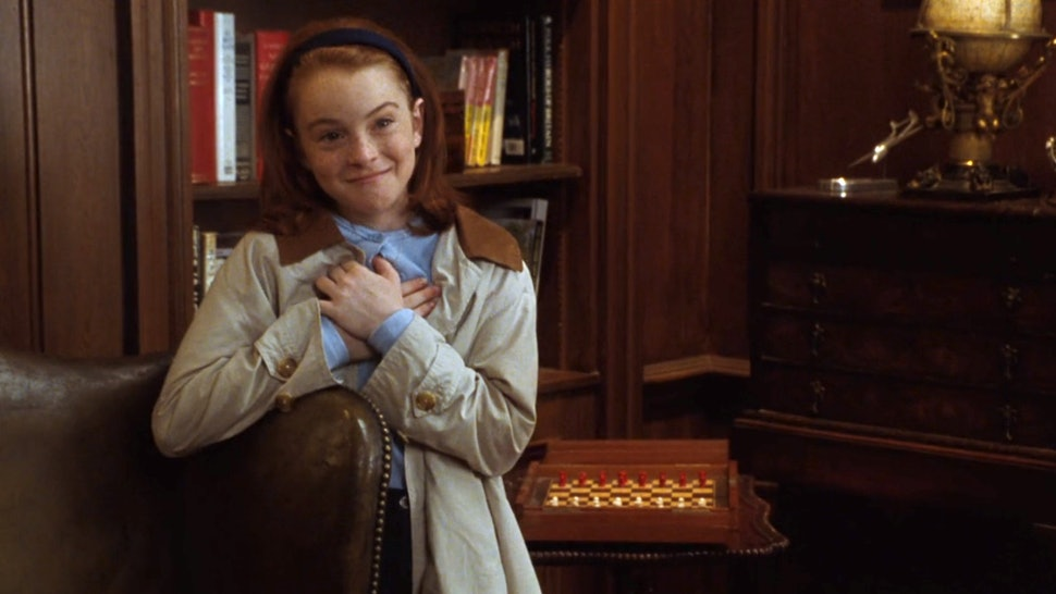 This 'Parent Trap' Trivia That You Never Knew Makes The