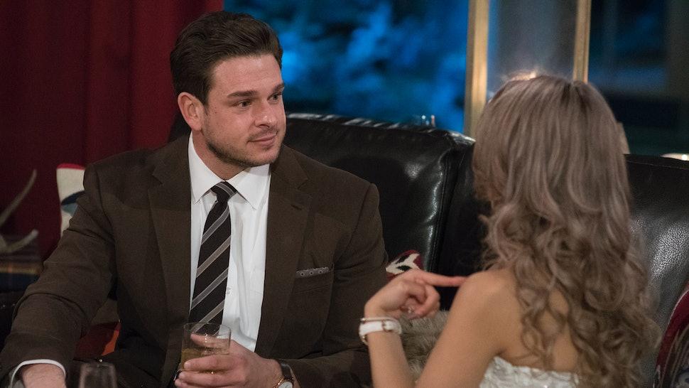 Michael g bachelorette dating