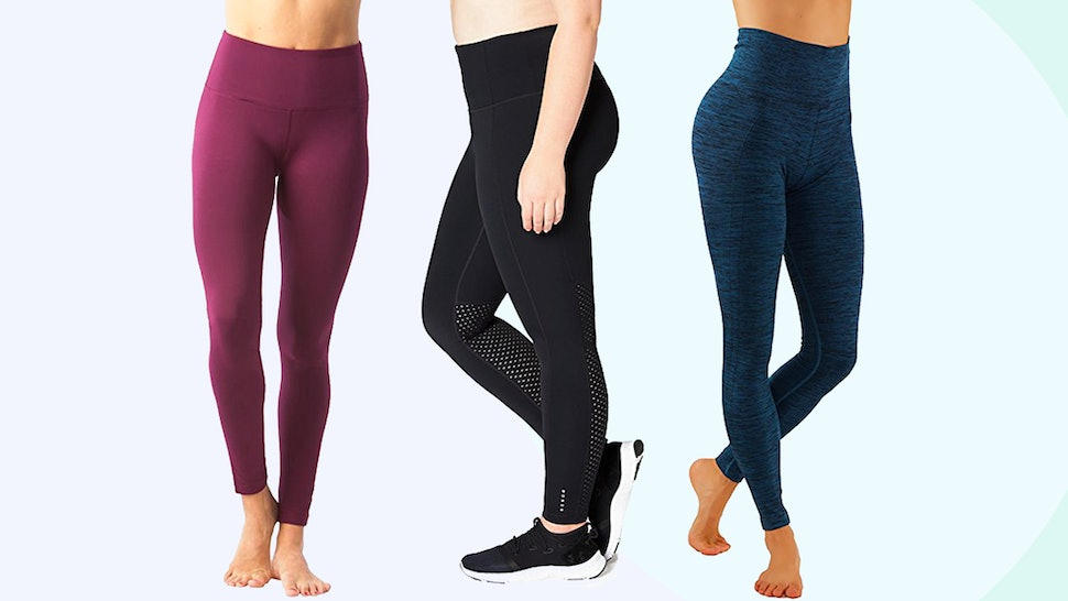 utterly stylish authorized site hot-selling cheap The Best High-Waisted Workout Leggings