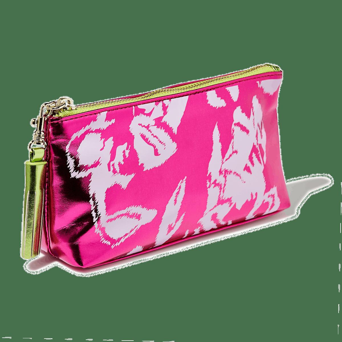 Christian Siriano Cosmetic Bag