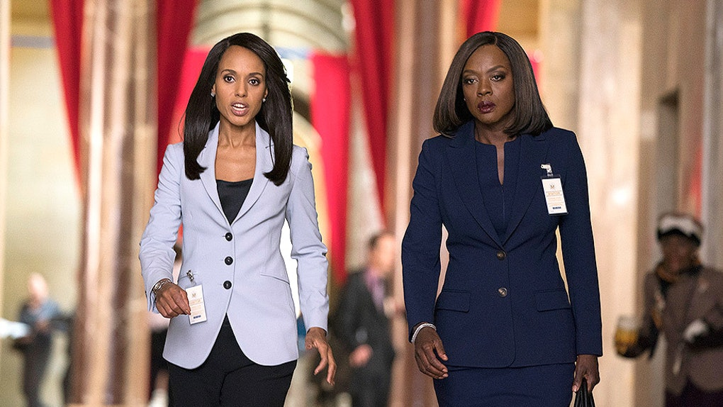 5ab334bfb86d8e Photos Of The 'Scandal'/'HTGAWM' Crossover Episode Are Here & They're Too  Good