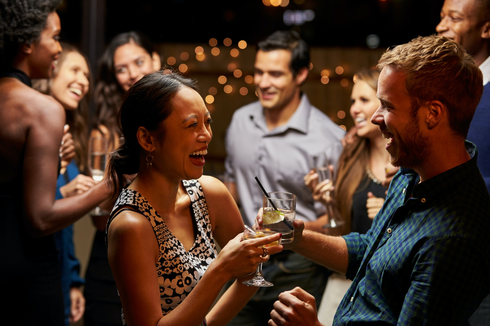 Singles events boston over 40