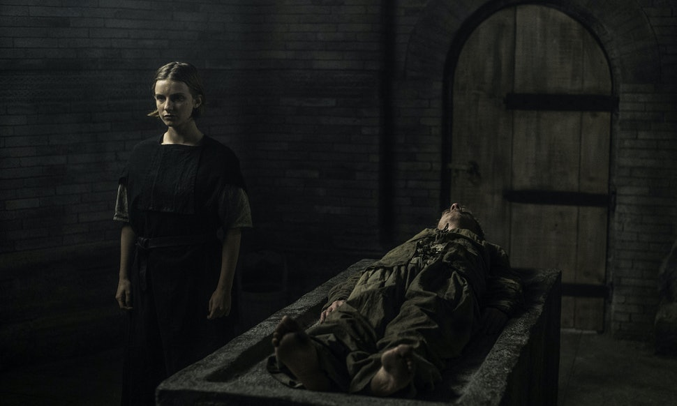 this game of thrones mystery about the faceless men didn t make it