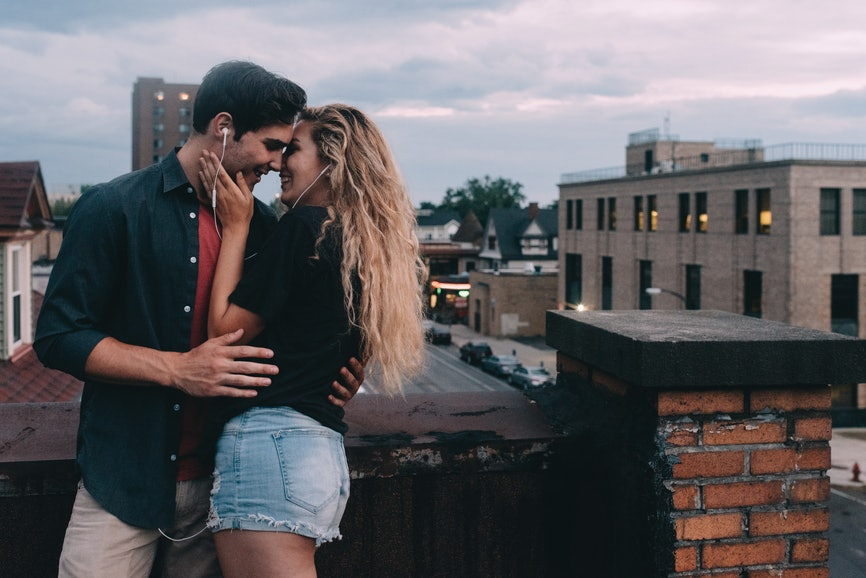 Dating ideas for first date