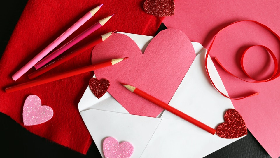 What Is The Meaning Behind Valentine S Day From Shady To Romantic