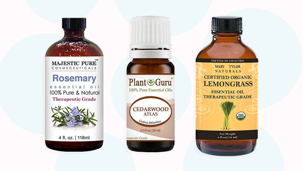 The 8 Best Essential Oils For Colds And Congestion
