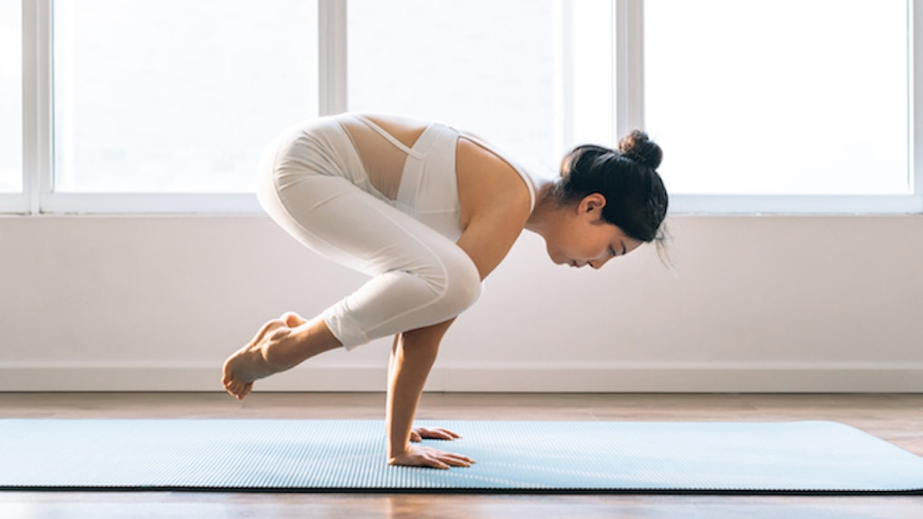 What does yoga do for you physically
