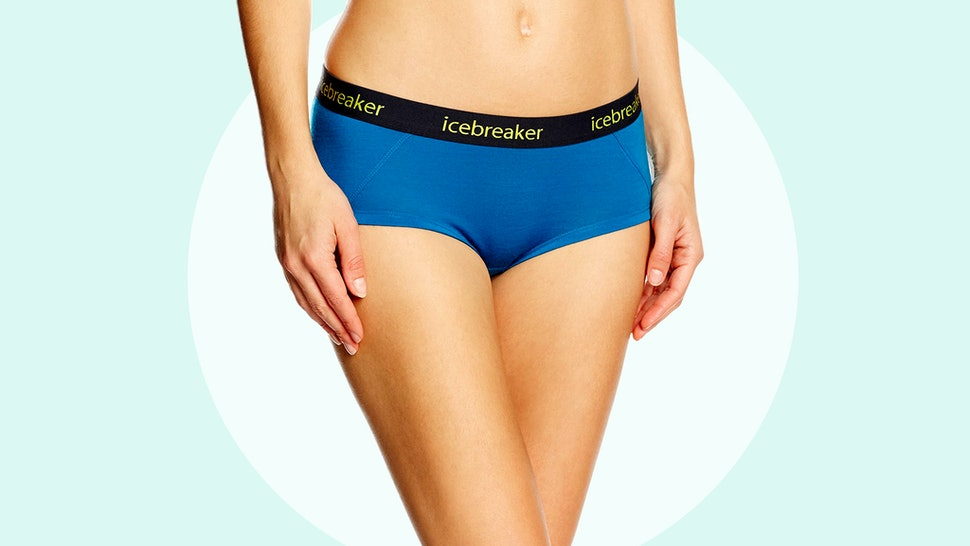 2ed0058e3883d The 6 Best Travel Underwear For Women