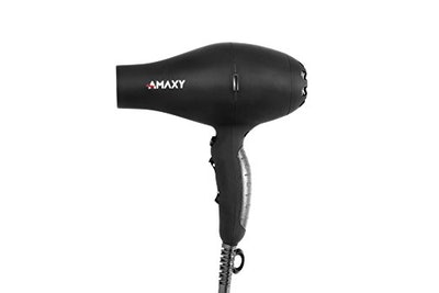 AMAXY Honeycomb Infrared Therapy Hair Dryer