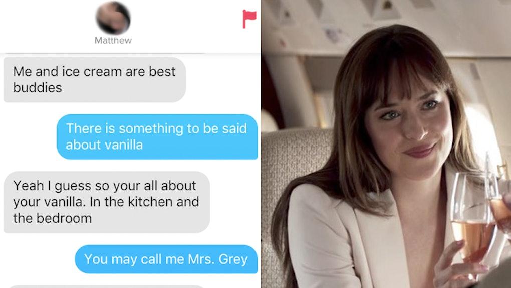 good dating app lines