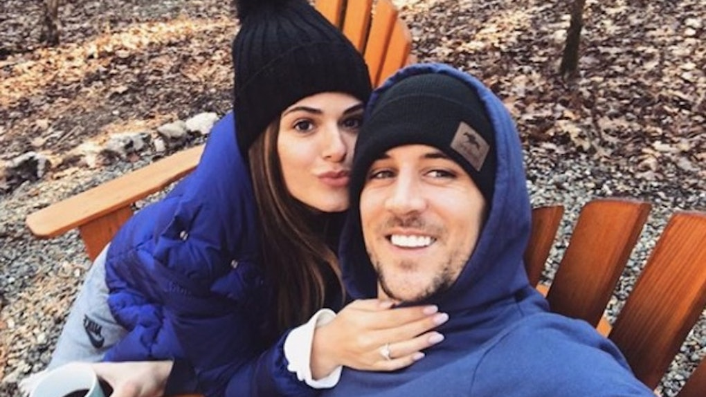 aee822233fdff Jordan Rodgers  Reaction To Having Kids With JoJo Fletcher Is So Candid –  EXCLUSIVE