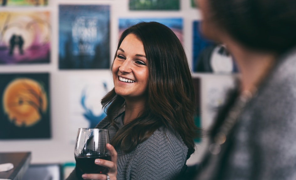 7 best wine paint classes when you re in serious need of a girls