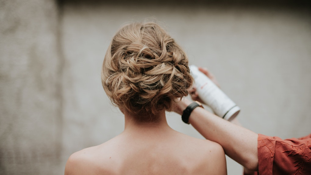 The Best Wedding Hairstyle For Your Big Day Based On Your Zodiac Sign