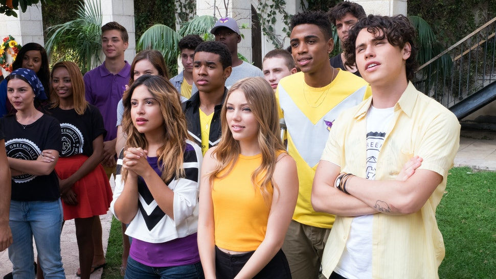 The Greenhouse Academy