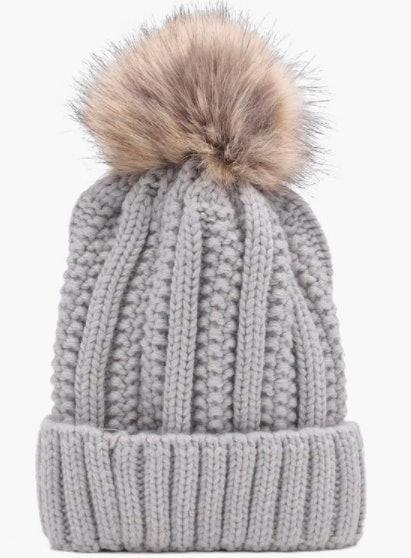 Can You Buy Chloe Kim s Team USA Hat  The Chunky Knit Beanie Is ... 89894ed35a0a