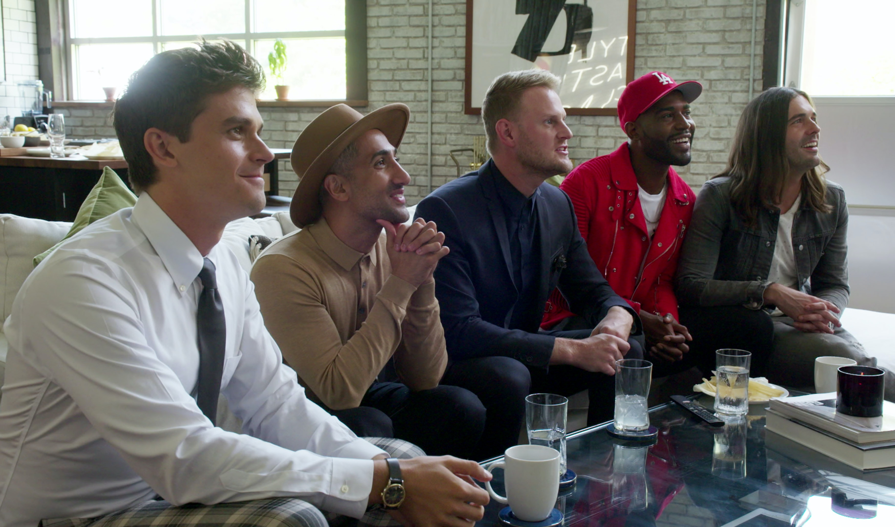 queer eye cast dating each other hookup translate to hindi