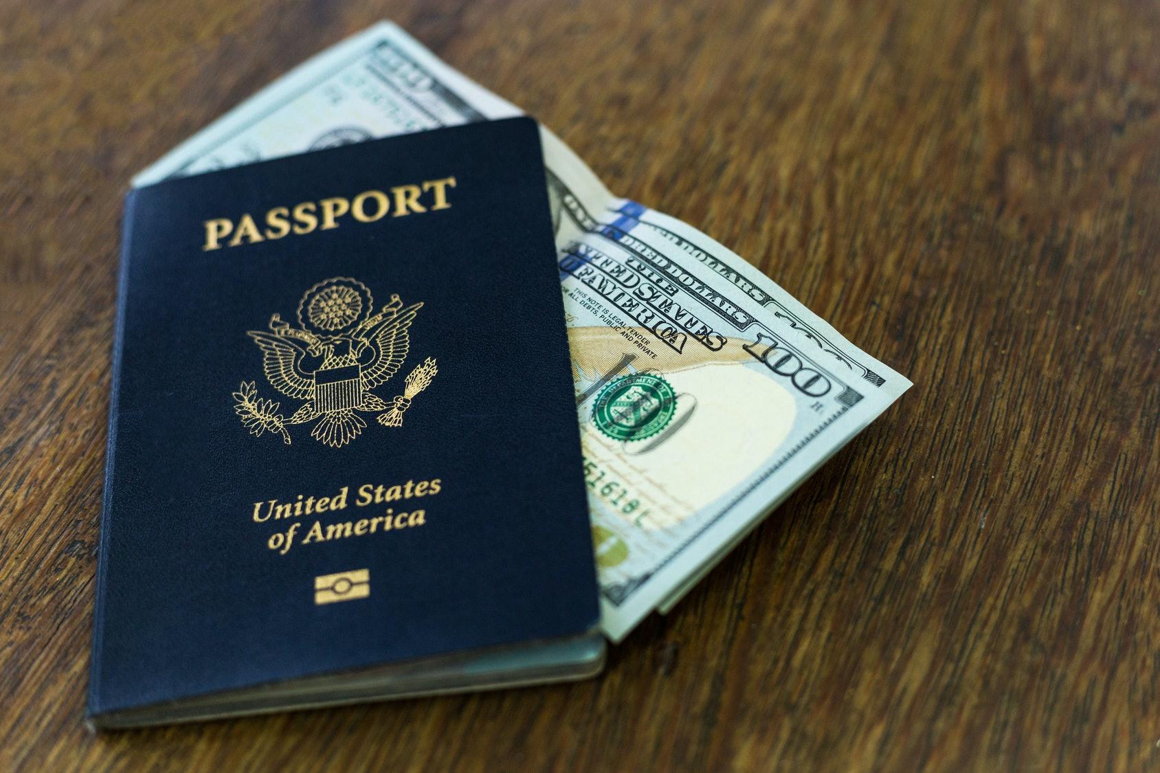 Us passport renewal fee 2019 expedited