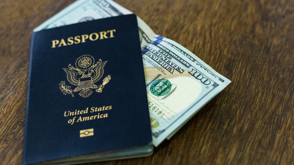 What Does It Cost To Renew A Passport Prices Are About To Go Up So