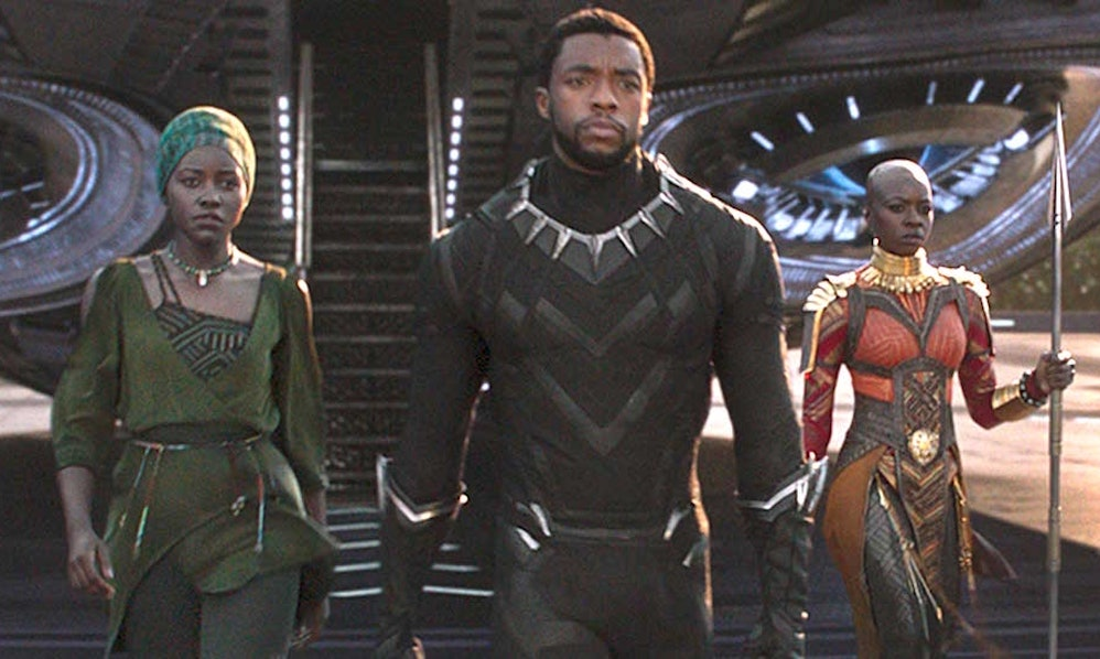 What is the black panther post credit song fans cant get enough what is the black panther post credit song fans cant get enough of it ccuart Image collections