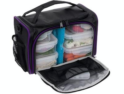 LISH, Meal Prep Bag